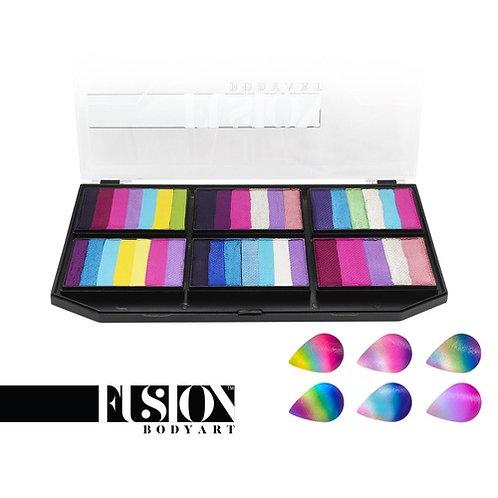 Fusion Leanne's Palette - Happy Pixie
