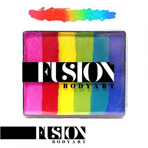 Fusion Bright Rainbow
