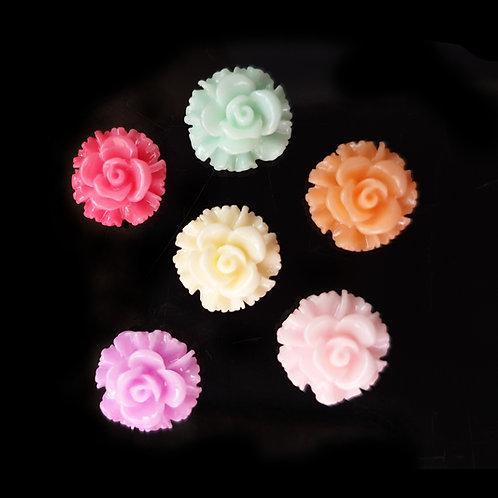 Flowers 56 - 12mm (20pcs)