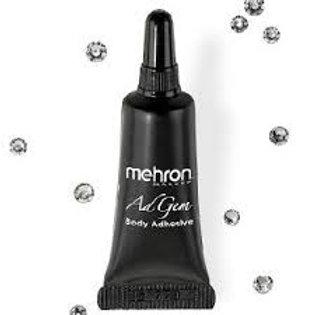 Mehron AdGem Liquid Adhesive - 4ml