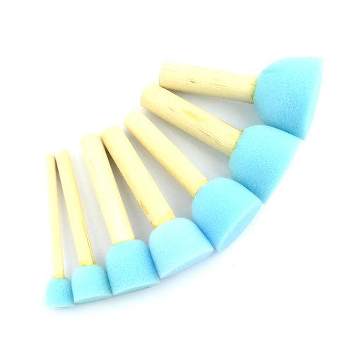 Royal Sponge Stick - 7 pack