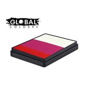 Global Rainbow Cake Japan - 50g