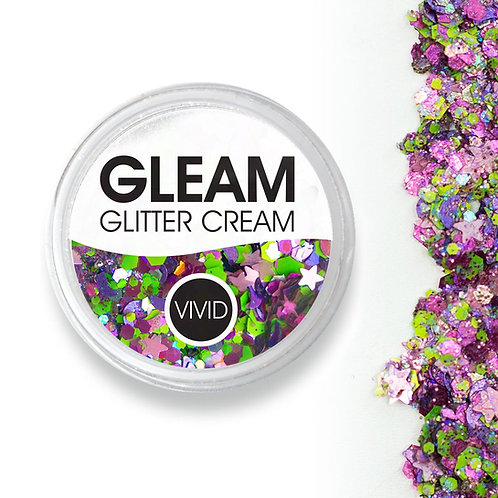 Maui - Gleam Chunky Glitter Cream