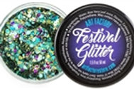 Festival Glitter - Mermaid