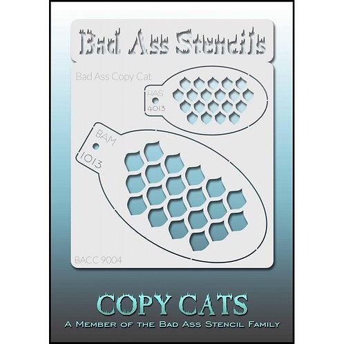 BadAss Copy Cat - 9004
