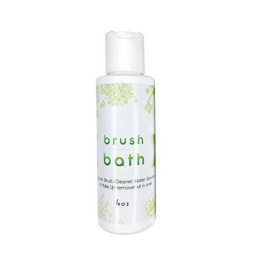 SillyFarm Brush Bath