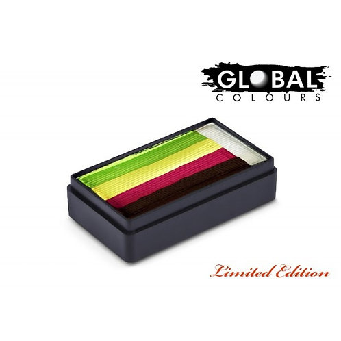 Global Double dip Rose Garden - 30g