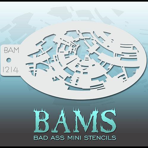 BAM 1214