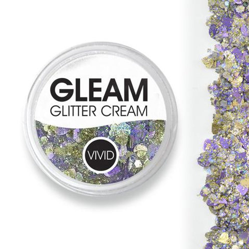 Revelation - Gleam Chunky Glitter Cream
