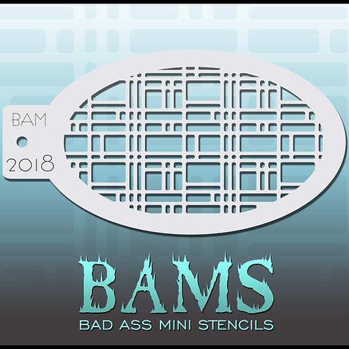 BAM 2018