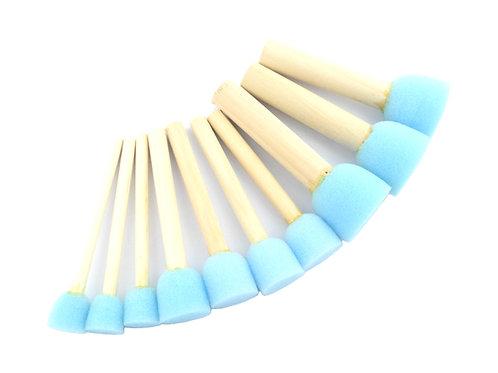 Royal Sponge Stick - 10pack