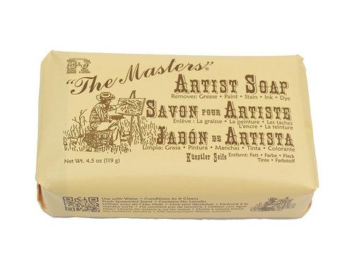 Masters Brush Soap