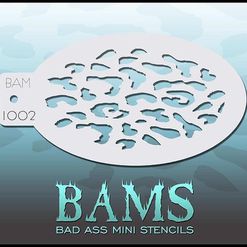 BAM 1002