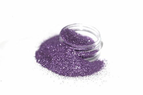 Mauve Fine Glitter