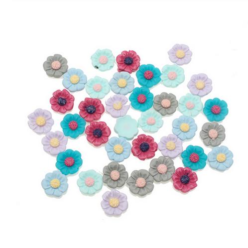 Flower 58 - 12mm (20pcs)