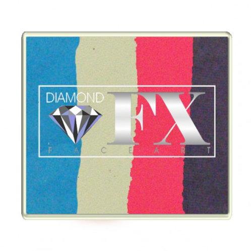 DFX Double Dutch - RS50-94
