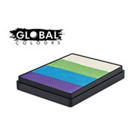 Global Rainbow Cake Sri Lanka - 50g