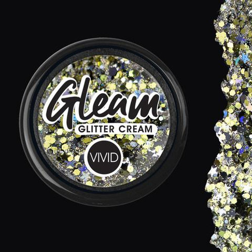Gala - Gleam Chunky Glitter Cream