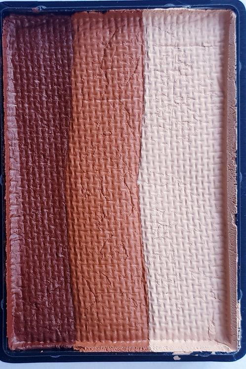 Colorblock Sheva by sarah
