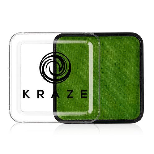 Kraze Regular Square - Green