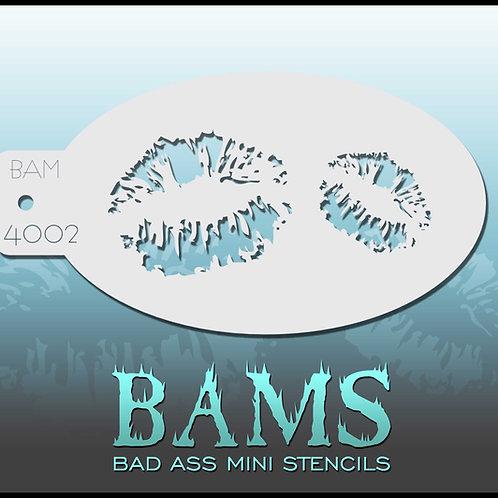 BAM 4002