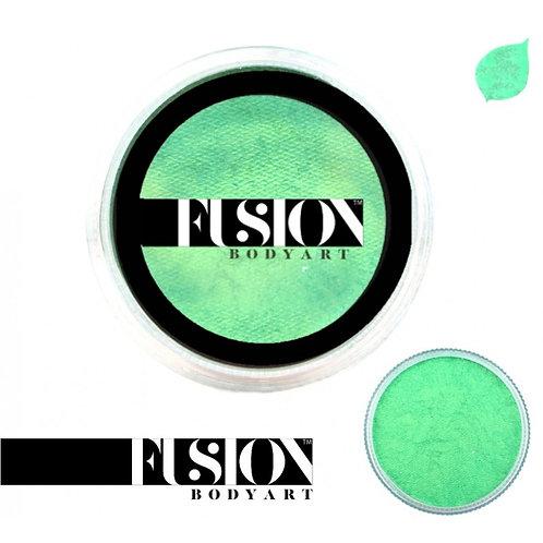 FUSION Pearl Mint Green