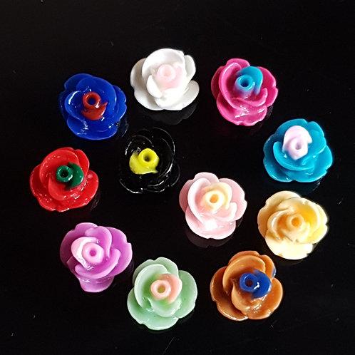 Flowers 20 - 10mm (10pcs)
