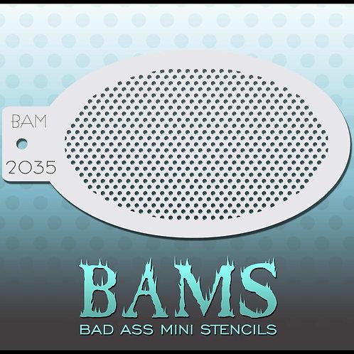BAM 2035