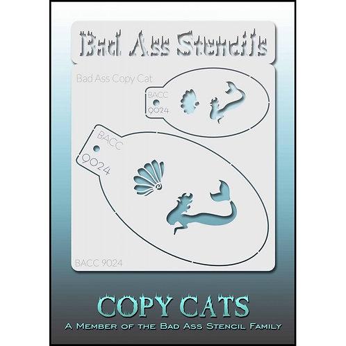 BadAss Copy Cat - 9024