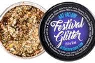 Festival Glitter - Gold Digger