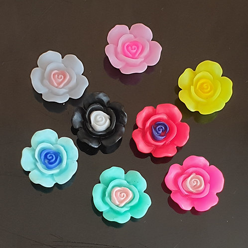 Flowers 34 - 14mm (20pcs)