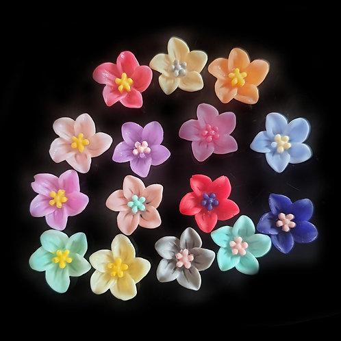Flowers 28 - 10mm (20pcs)