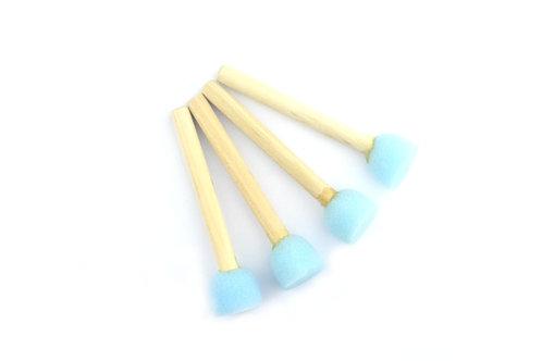 Royal Sponge Stick - 4pack