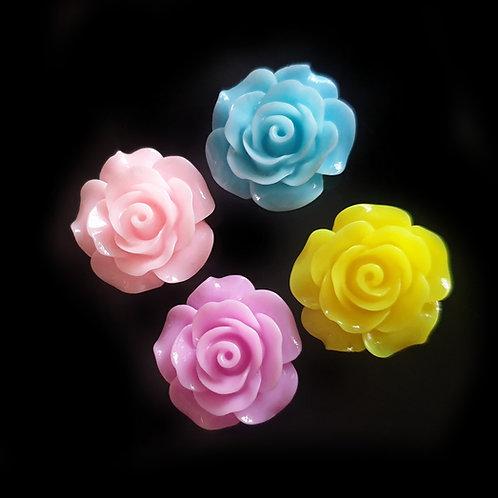 Flowers 51 - 18mm (20pcs)