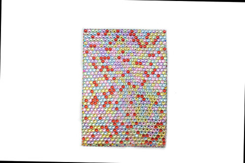 Gem Gemma Acrylic Mirror - Multi