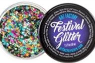 Festival Glitter - Unicorn Pop