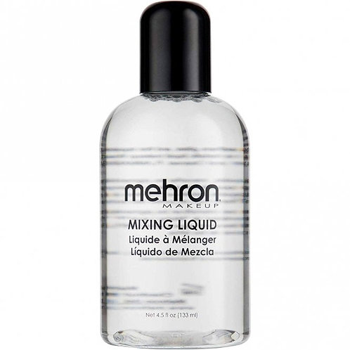 Mehron Mixing  Liquid -  4.5oz