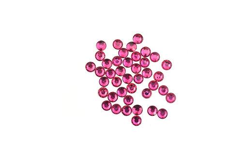 Round Filler Dots 4mm 6 Colours ( 10g /~1000pcs)