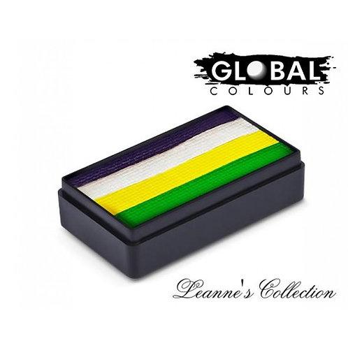 Global Fun Stroke Leanne's Purple Pixie- 30g