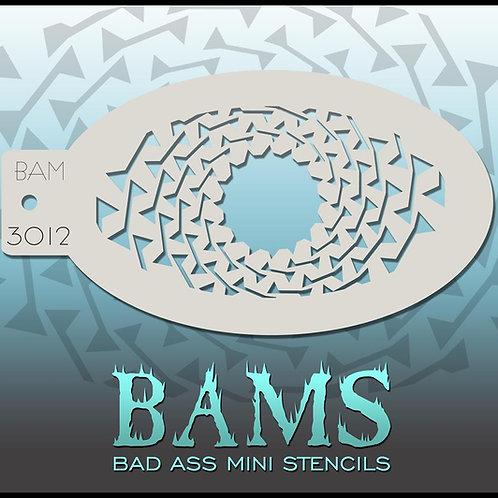 BAM 3012