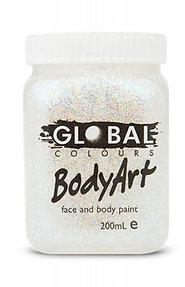 Global Ultra Glitter Gel - 200ml