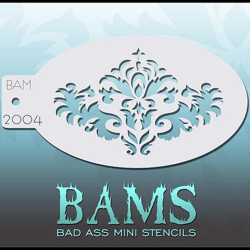 BAM 2004