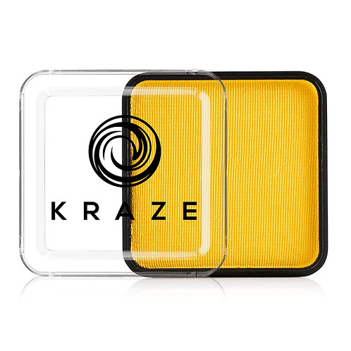 Kraze Regular Square - Yellow