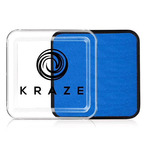 Kraze Regular Square - Olympic Blue (Non-Staining)