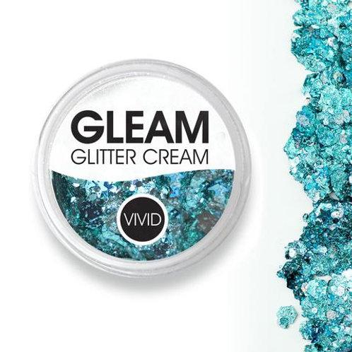 Angelic Ice - Gleam Chunky Glitter Cream