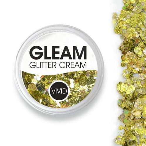 Treasure - Gleam Chunky Glitter Cream
