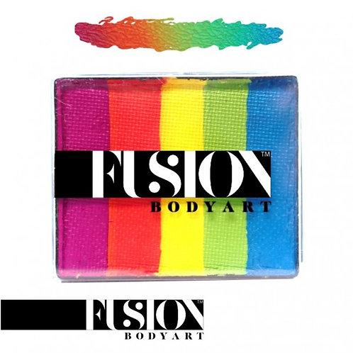 Fusion Rainbow Joy