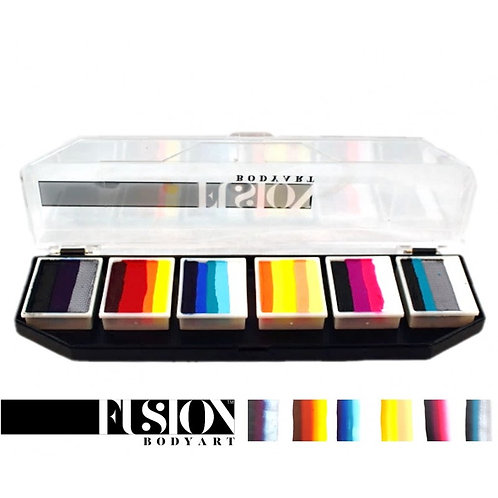 Fusion Onalee's Hero Power Palette FX