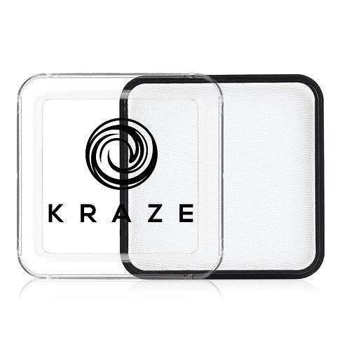 Kraze Regular Square - White