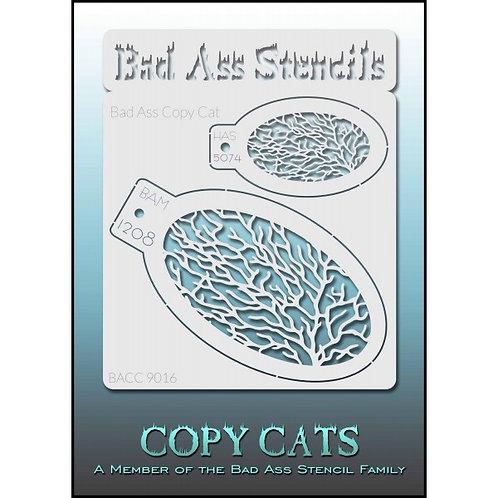 BadAss Copy Cat - 9016